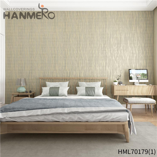 HANMERO Awesome Non-woven Landscape Technology Classic Sofa background 0.53*10M wallpaper on wall design