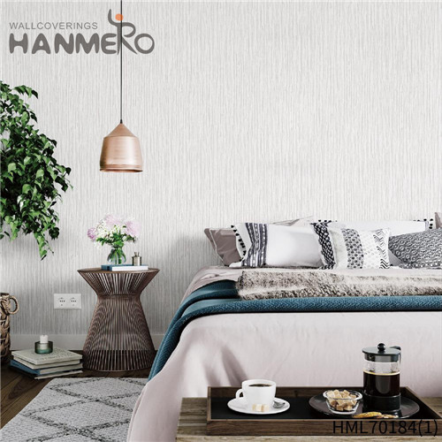HANMERO Awesome Non-woven 0.53*10M animated wallpaper Classic Sofa background Landscape Technology