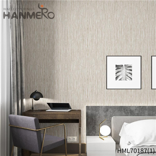 HANMERO Awesome Non-woven Landscape Technology 0.53*10M border wall paper Classic Sofa background