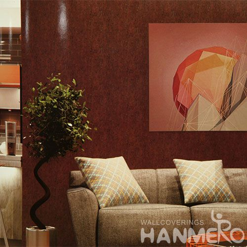 HANMERO Chinese Wholesale Cork Decorating Wallpaper Designs Modern Style for Living Room Bedroom Decor on Sale