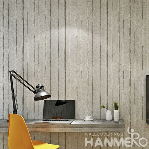 HANMERO 0.53 * 10M Plant Fiber Particle Wallpaper for home interior wall decor with nice and Beautiful Designs
