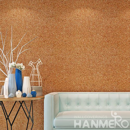 HANMERO High-end 0.53 * 10M / Roll Luxury Design Mica Wallpaper for Home Interior Decor