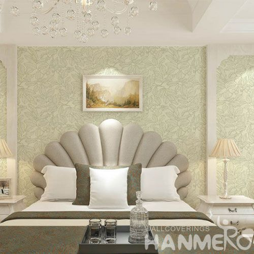 HANMERO Stylish Removable 0.53 * 10M Beads Wallpaper Warehouse Modern Style for Living Room TV Background Decor in Stock