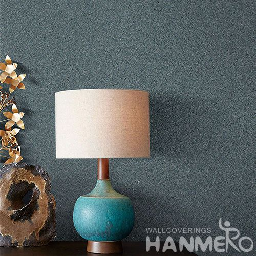 HANMERO New Fashion Plant Fiber Particle Wallpaper For Living Room Bedroom Professional Vendor From China
