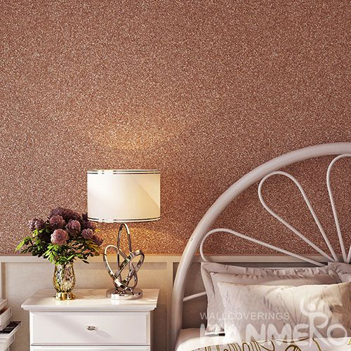 HANMERO Modern High-end New Arrival Natural Mica Wallpaper for Sofa Background Wall Design Wallcovering Dealer from China