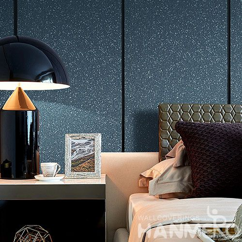 HANMERO Professional High-end Plant Fiber Particle Wallpaper Manufacture from China with Superior Quality and Excellent Service
