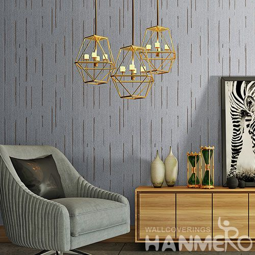 HANMERO Affordable New Arrival Modern Plant Fiber Particle Wallpaper for Office Hotels Wallcovering Designer from China