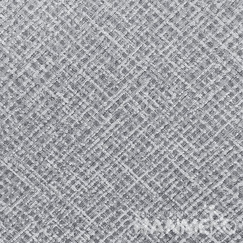 HANMERO Modern  0.53*10M/Roll PVC Wallpaper With Grey Solid Embossed Surface